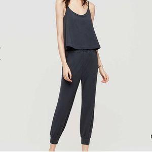 Lou & Grey Cami Jumpsuit